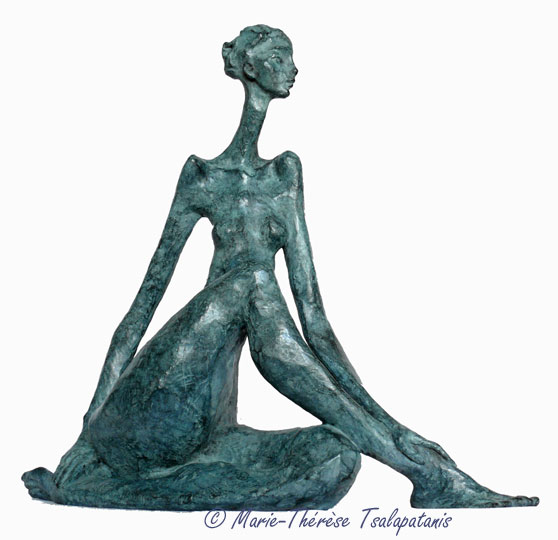 sculpture-marie-therese-tsalapatanis-marine