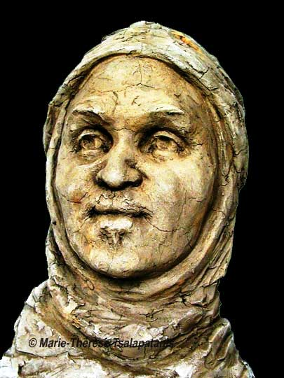 sculpture-marie-therese-tsalapatanis-touareg