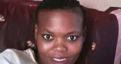 MAMELODI WOMAN AND CHILD MISSING SINCE TUESDAY MORNING.