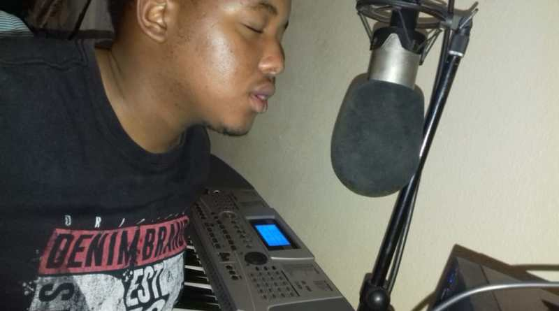 MABOPANE'S YOUNG UPCOMING STAR PRODUCER.