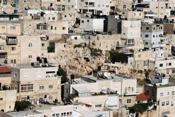 City of David 10