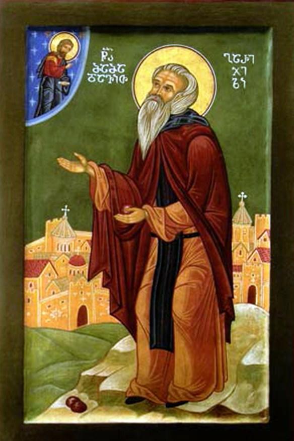 David of Gareji Monastery 001