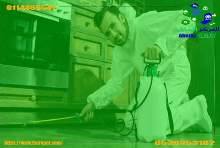نصائح لتنظيف المنزل من الحشرات, نصائح لتنظيف المنزل من الحشرات, شركة المركز العالمي