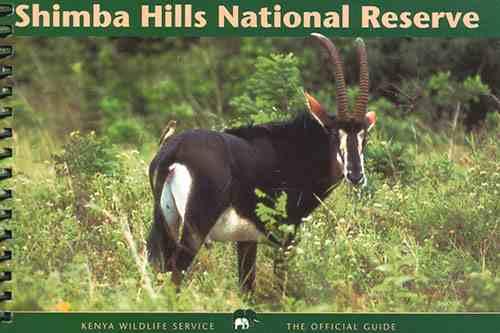 Excursion mini safari Shimba Hills Kenya près des plages de l'océan Indien