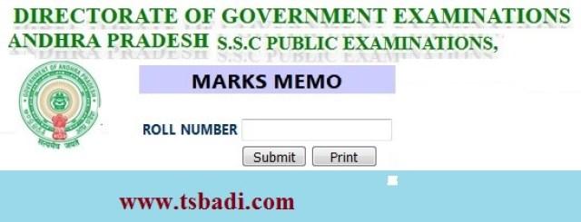 Andhra Pradesh SSC/10th Class Results 2018 will be released on 29/04/2018(4.00PM) by Human Resource Minister Sri.Ganta Srinivas Rao