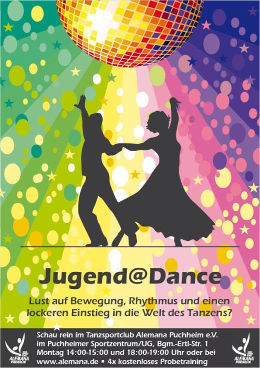 Jugend und Dance V2