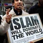 Islam Wants to Dominate