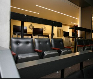 Put your group in the cushy seats at the Air Canada Centre