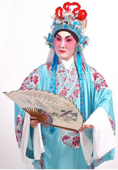 Starlight Chinese Opera is celebrating its 15th year