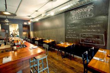 Hopgood's Foodliner brings the East Coast to Roncesvalles Village