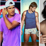 Hottest Tennis Players of All Time