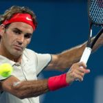 Roger Federer wilson interview