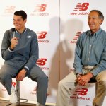 New Balance and Milos Raonic announce exclusive sponsorship deal