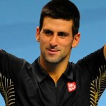 Novak Djokovic is the top seed at the US Open 2015
