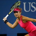 US Open 2015: women's singles kicks off