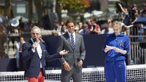 Rafael Nadal is the new Brand Ambassador for Tommy Hilfiger