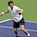 Andy Murray, Great Britain's Davis Cup captain