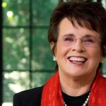 Billie Jean King sells majority stake of Mylan WTT