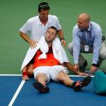 2015 US Open: Jack Sock official statement regarding retirement