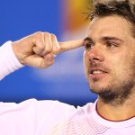 stan wawrinka to defend Aircel Chennai Open title