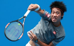 Wilson Sporting Goods Co., and Kei Nishikori announced  a long-term extension to their partnership