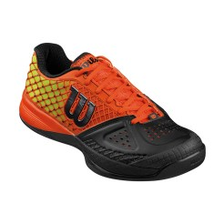 Wilson introduces the Glide tennis shoe