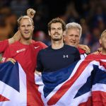 Davis Cup: Can Britain keep keeping up?