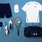 Andy Murray's Day Kit for the US Open 2016