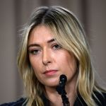 Maria Sharapova makes comeback