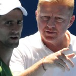 Novak Djokovic and Boris Becker part ways after three years