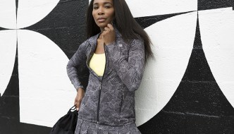 EleVen by venus williams to partner with bnp paribas showdown at madison square garden