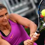 Sara Errani suspended for using Letrozol