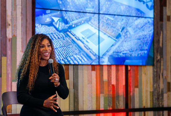 Serena Williams docu series on HBO airs May 2, 2018