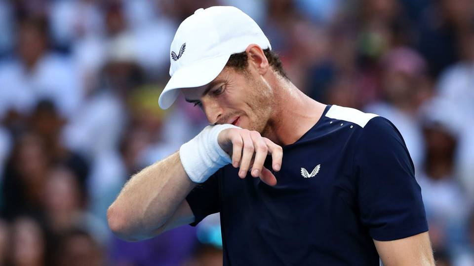 Andy Murray retires from tennis?