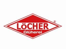 Logo Löcher Glüherei