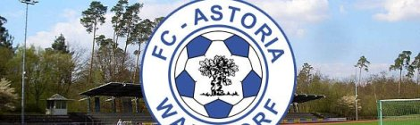 Team-Check: FC Astoria Walldorf II