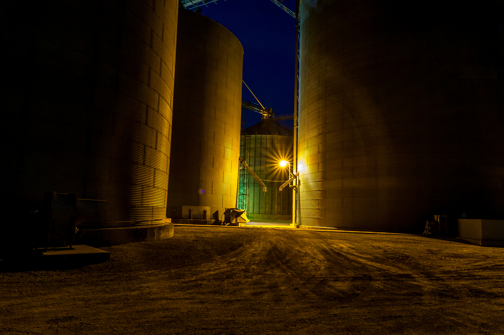 Stored Grain Theft Doesn't Have to Be Another Headache for Farmers