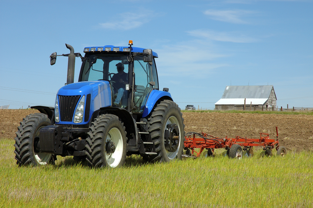 Is Your Farm Ready for Planting Season?