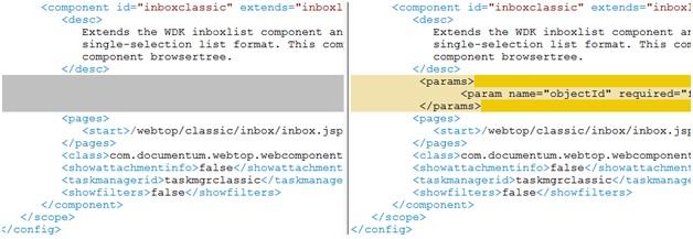Code Comparison