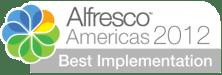 alfresco_best_implementation_2012