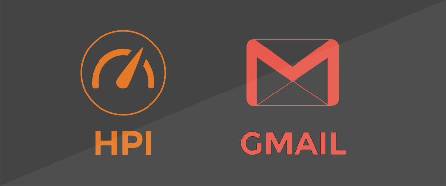 Import Email Messages from GMail into your ECM Repository with HPI
