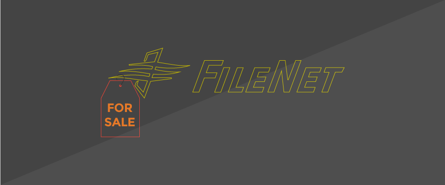 Filenet-sale