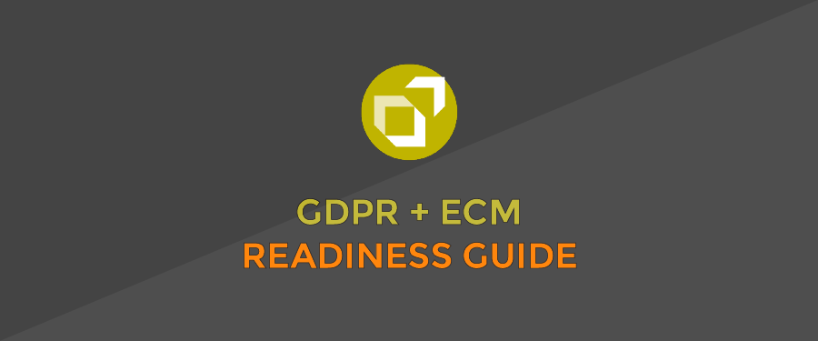 TSG GDPR Readiness Guide