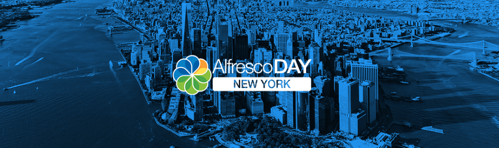 Alfresco Day NYC