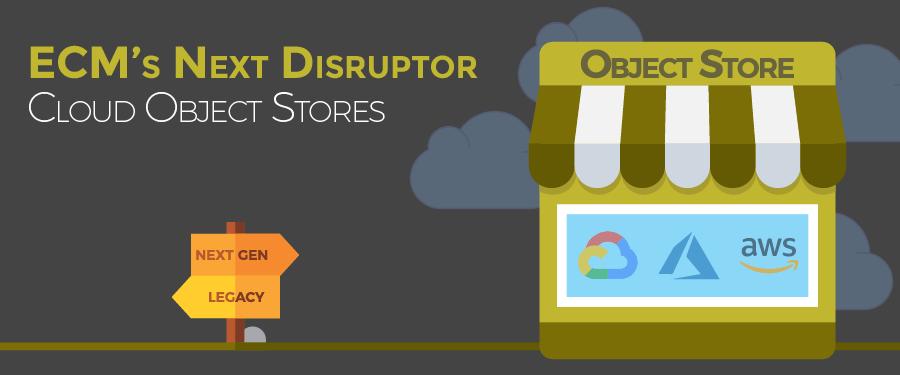 object-store-cloud