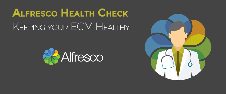 2018_Alfresco healthcheck