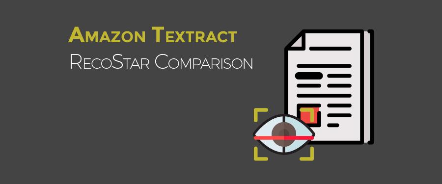 AWS Textract