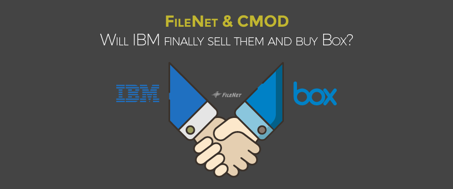 IBM Buy Box