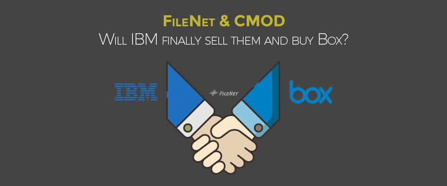 IBM Buy Box