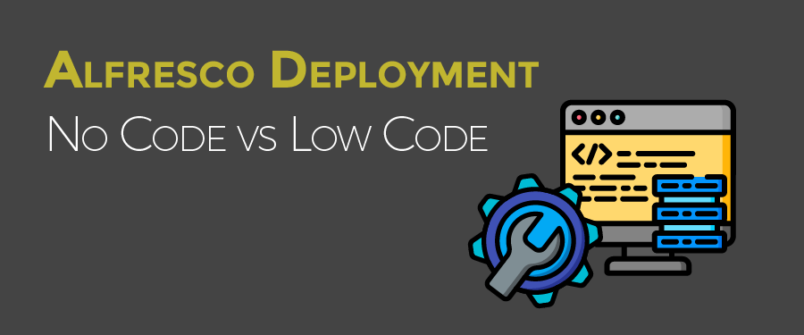 No Code vs Low Code